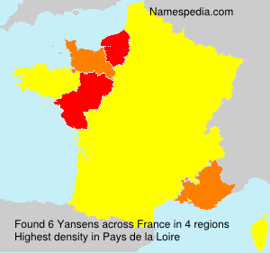 Yansens