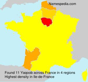 Yaqoob