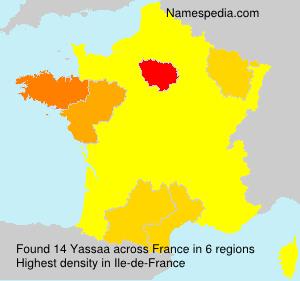 Yassaa
