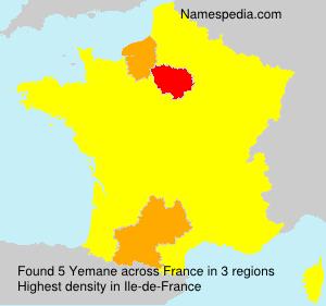 Yemane