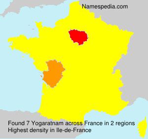 Yogaratnam