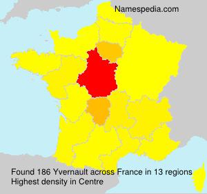 Yvernault