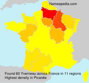 Yverneau