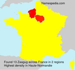 Zaagug