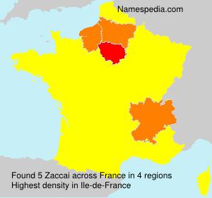 Zaccai