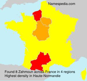 Zahmoun