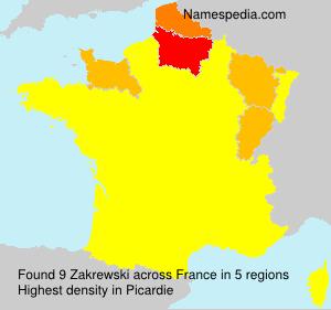 Zakrewski