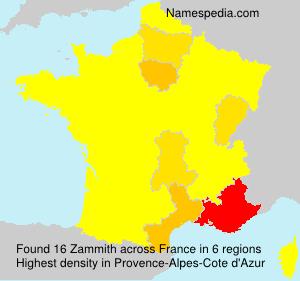 Zammith