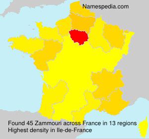 Zammouri