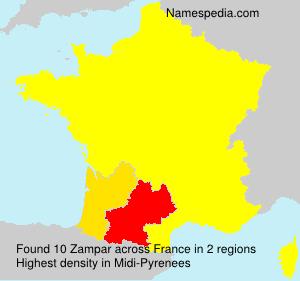 Zampar