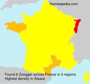 Zangger