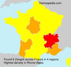 Zangoli