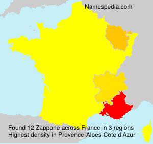 Zappone