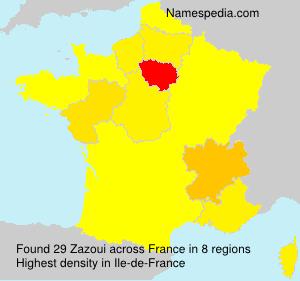 Zazoui