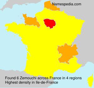 Zemouchi