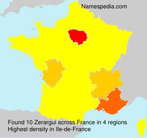 Zerargui