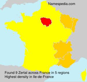 Zertal