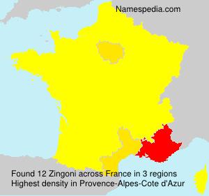 Zingoni
