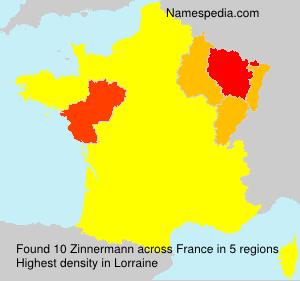 Zinnermann