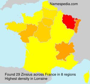 Zinsius