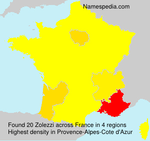 Zolezzi - France