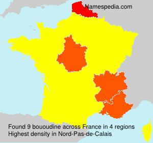 bououdine