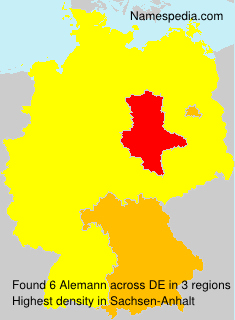Alemann