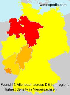 Allenbach