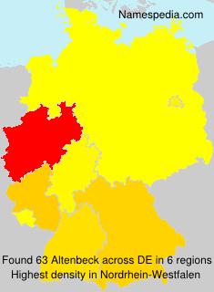 Altenbeck