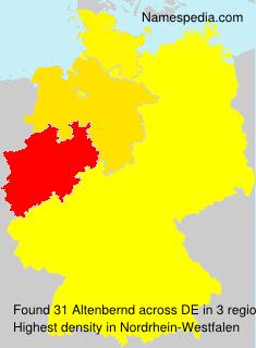 Altenbernd