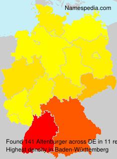 Altenburger
