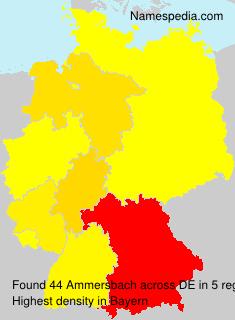 Ammersbach