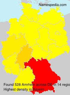 Amrhein