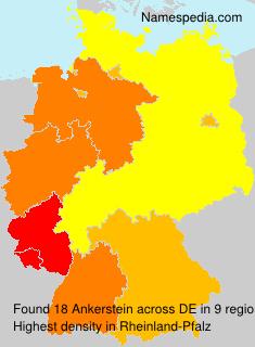 Ankerstein