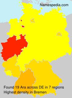 Ara - Germany