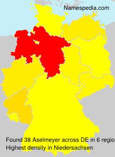 Aselmeyer