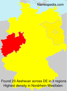 Assheuer