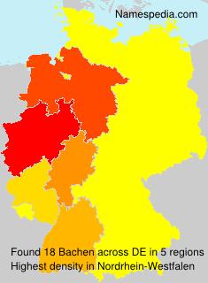 Bachen - Germany