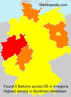 Bakonyi