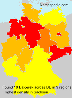 Balcerek - Germany