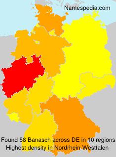 Banasch