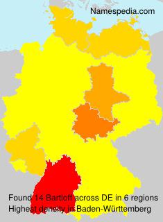 Bartloff