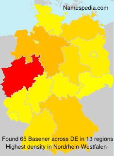 Basener - Germany