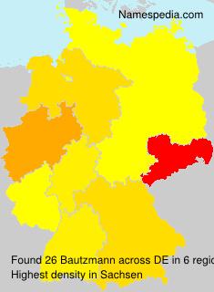 Bautzmann
