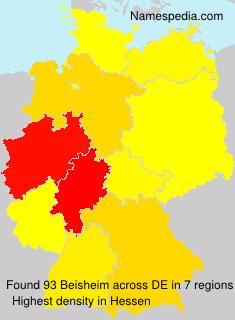 Beisheim