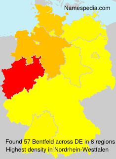 Bentfeld