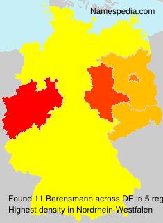 Berensmann