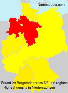Bergstedt