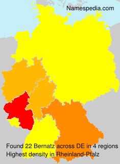 Bernatz