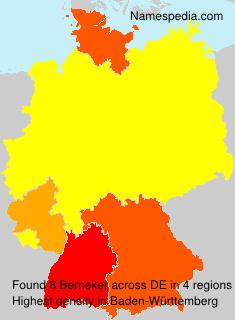 Berneker